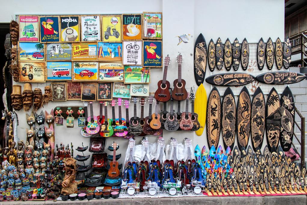 [우붓 재래시장(Ubud Market) 상세정보] ▶주소|Jln. Raya Tanggayuda, Ubud 80571, Indonesia ▶대표전화|+62 857 3835 5839 ▶운영시간|매일 06:00~18:00