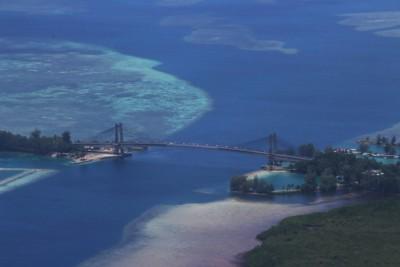 팔라우 5- 팔라우의 메인아일랜드인 바벨다옵 섬을 찾다