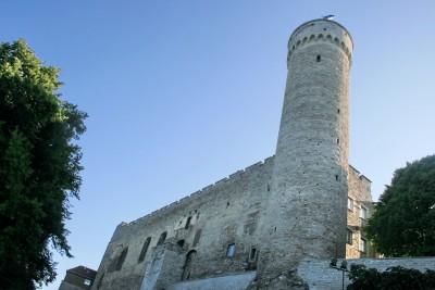 에스토니아의 문화유산: 탈린의 구시가지